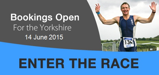 Enter Yorkshire Triathlon